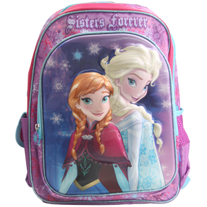 "Frozen 13"" Backpack Image"