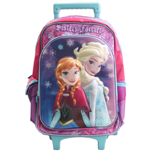 "Frozen 13"" Trolley Bag Image"