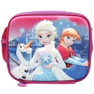 Frozen Lunch Bag Image