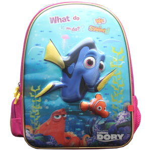 Finding Dory Backpack Image