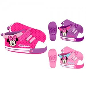 Minnie Mouse Shoes Image