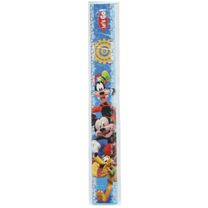 Mickey 30cm Ruler Image