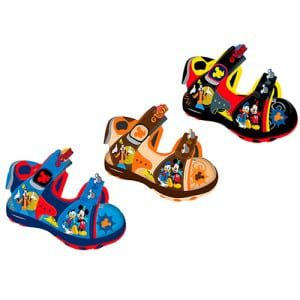 Mickey Mouse Sandals Image