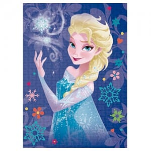 Frozen Notebook Image