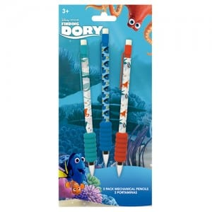 Finding Dory Mechanical Pencils Image