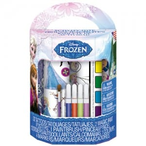 Frozen Activity Tote Image