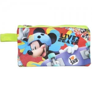 Mickey Mouse Pencil Case Image