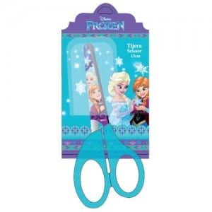 Frozen Scissors Image