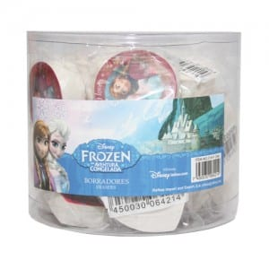 Frozen Eraser Display Image