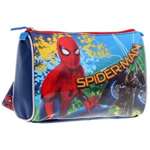 Spider-Man Homecoming Pencil Case Image