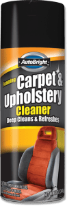 CARPET UPHOLSTERY CLEANER Image