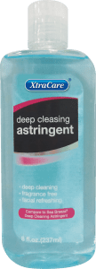 DEEP CLEANSING ASTRINGENT Image