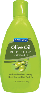 OLIVE OIL BODY LOTION Image