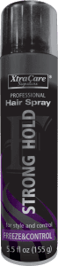 STRONG HOLD HAIR SPRAY_5 Image