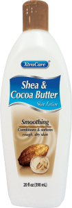 SHEA AND COCOA BUTTER LOTION Image