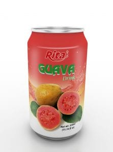GUAVA DRINK Image