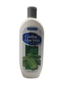 Cooling Aloe Vera Lotion Image